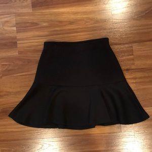 Hippie Laundry (macy's) mini skirt in size SMALL